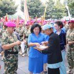 Resmikan Pasmar-3, Kasal Bangga Nusantara Dipenuhi Marinir