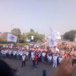 Aksi Buruh Pelabuhan di May Day, Tuntut Keseriusan Pemerintah Perhatikan Nasib Pelaut