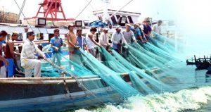 KNTI Pertanyakan Nasib Nelayan Yang Ditangkap Malaysia