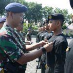 Lantik 30 orang Prajurit, Awak Kapal Selam TNI AL Bertambah Kembali