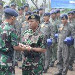 Mayor Laut (P) Mohammad Akbar Resmi Jabat Komandan Sekolah Kapal Selam Kodiklatal