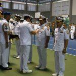 Kolonel Laut (P) Nanang Hariono Resmi Jabat Danlanal Malang