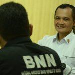 Di Perbatasan Indonesia-Singapura, Bakamla dan BNN akan Gelar Latihan Bersama
