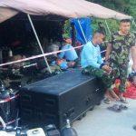 Koarmada I Turunkan 2 Tim Kopaska Untuk Bantu SAR di Danau Toba