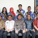 Untuk Ketiga Kalinya Ajang Pemilihan Putera-Puteri Maritim Indonesia Kembali Digelar