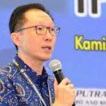 Ketua Iperindo Listing Perusahaan di Bursa Efek Indonesia