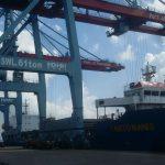 Jelang Lebaran, IPC TPK Pontianak Singkirkan Empty Container MLO