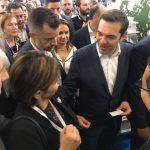 INSA dan Pameran Internasional Maritim Posidonia 2018 di Yunani