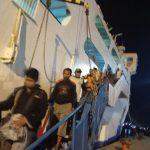 Pelabuhan Batam Terpadat, Jumlah Penumpang Naik pada H-1 Lebaran 2018