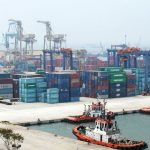Jelang Pengoperasian Layanan Petikemas Pelabuhan Tanjung Priok oleh IPC TPK