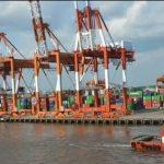 Juli 2018, Implementasi ISPS Code di Pelabuhan Trisakti Banjarmasin