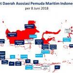 Semangat World Oceans Day 2018, Semangat APMI Bangun Kaderisasi di Indonesia