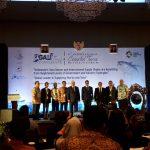 Terlibat dalam Konferensi Tuna di Bali, Maritim Berkarya turut Perjuangkan Indonesia sebagai Pasar Tuna Dunia