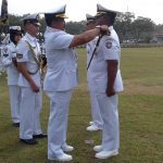 Regenarasi Organisasi, Pangkolinlamil Pimpin Sertijab Dansatlinlamil Surabaya