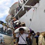 Lewati Target, Pelindo III Sukses Antarkan 16.502 Pemudik