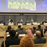 Menteri Susi Tegaskan Pemberantasan Ilegal Fishing di Forum Internasional