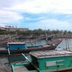 Tidak Melaut Sepekan, Tradisi Nelayan Pidie Jaya Menjelang Lebaran