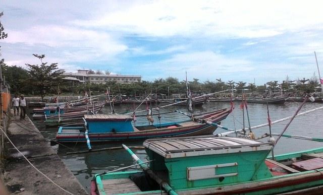 Tidak Melaut Sepekan, Tradisi Nelayan Pidie Jaya Menjelang