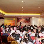 Dukung Pengembangan Dunia Keperawatan Nasional, Perawat Rumkital dr. FX Suhardjo Ikuti Seminar Nasional