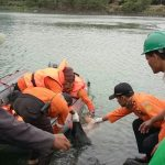 Setelah Satu Hari Menghilang, Korban Tenggelam Di Bireun Ditemukan