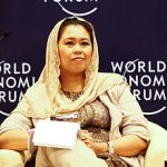 Hadir di Jepang, Yenny Wahid Bahas Penerapan Demokrasi Asia Bersama PM Jepang