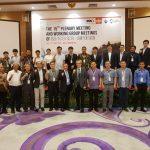 Hadiri Pertemuan IMO, BKI Turut Susun Standar ISO Perkapalan dan Teknologi Maritim