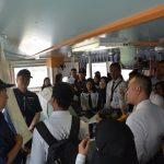 Semarak Open Ship Tanjung Datu – Tsugaru
