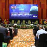 IIDSS 2018 Resmi Ditutup, Jawaban Atas Tantangan Global