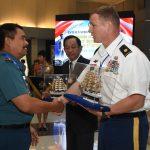 Visi Temukan Kepemimpinan Maritim, AAL Gelar Seminar Internasional