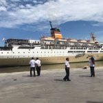 Angkutan Laut Lebaran 2018 di Pelabuhan Belawan Berakhir