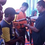 Pemilik Kapal di Muara Angke agar Prioritaskan Keselamatan Pelayaran