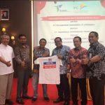 IKT Tbk Bidik Potensi Bisnis Wilayah Indonesia Timur