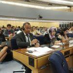 Sidang Dewan IMO ke-120 Bahas Agenda Fundamental, Reformasi Organisasi