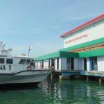 Pelindo I Tanjung Pinang Bagi-bagi 2.000 Kartu E-money Gratis