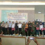 Giliran Pelabuhan Tanjung Priok Tutup Posko Angleb 2018