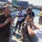Anggota DPRD Sikka Emosi, KSOP Maumere Tunda Keberangkatan Kapal