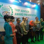 Buah Pelayanan Prima, Garuda Indonesia Raih Penghargaan Maskapai Terbaik Asia