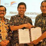 IPC TPK Ditunjuk Pelindo II Tangani Petikemas Terminal 2 dan 3 Tanjung Priok