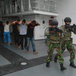 Kisah Heroik yang Tersembunyi: Penyelamatan Sandera Tim Aligator Yonif-4 Marinir di Perairan Sigli