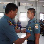 Komandan Kolat Koarmada II Resmi Membuka OJT Pama AAL Angkatan 63 Tahun 2018