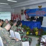 TNI AL Bersama U.S. Navy dan USMC Resmi Dibuka