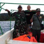 Lindungi Eksositem Laut,  Posal Pulau Banyak Gelar Patroli Bersama BKSDA