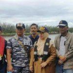 Lanal Sabang Gelar Patroli Bersama Unsur-unsur Kemaritiman Aceh