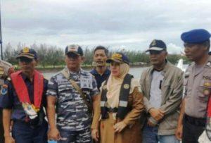 Patroli Bersama Lanal Sabang.