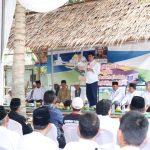 Menko Maritim Ajak Masyarakat Banten Gali Potensi Kemaritiman