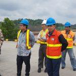 IKT Tbk Jemput Bola dengan Kunjungi Potensi wilayah Kalimantan Timur
