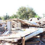IKT Tbk Salurkan Bantuan untuk Korban Gempa Lombok