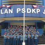 PSDKP Jakarta Berbagi Ilmu dengan Perwira Penyidik TNI AL
