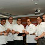 Semester I 2018, IPC Catat Laba Bersih Rp 1,2 Triliun
