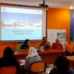 Pelabuhan Tanjung Pandan Didominasi Pengapalan Komoditi Kaolin